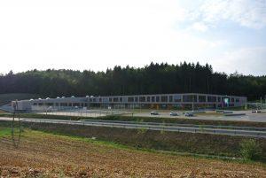 Osnovna šola z vrtcem Mirna Peč