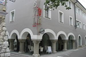 Hostel hotel Situla