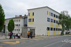 Podružnična osnovna šola Šmarje Sap