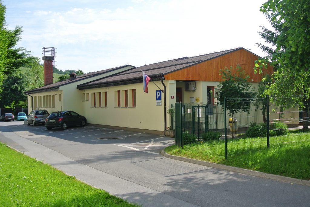 VVZ Kekec - enota Pika