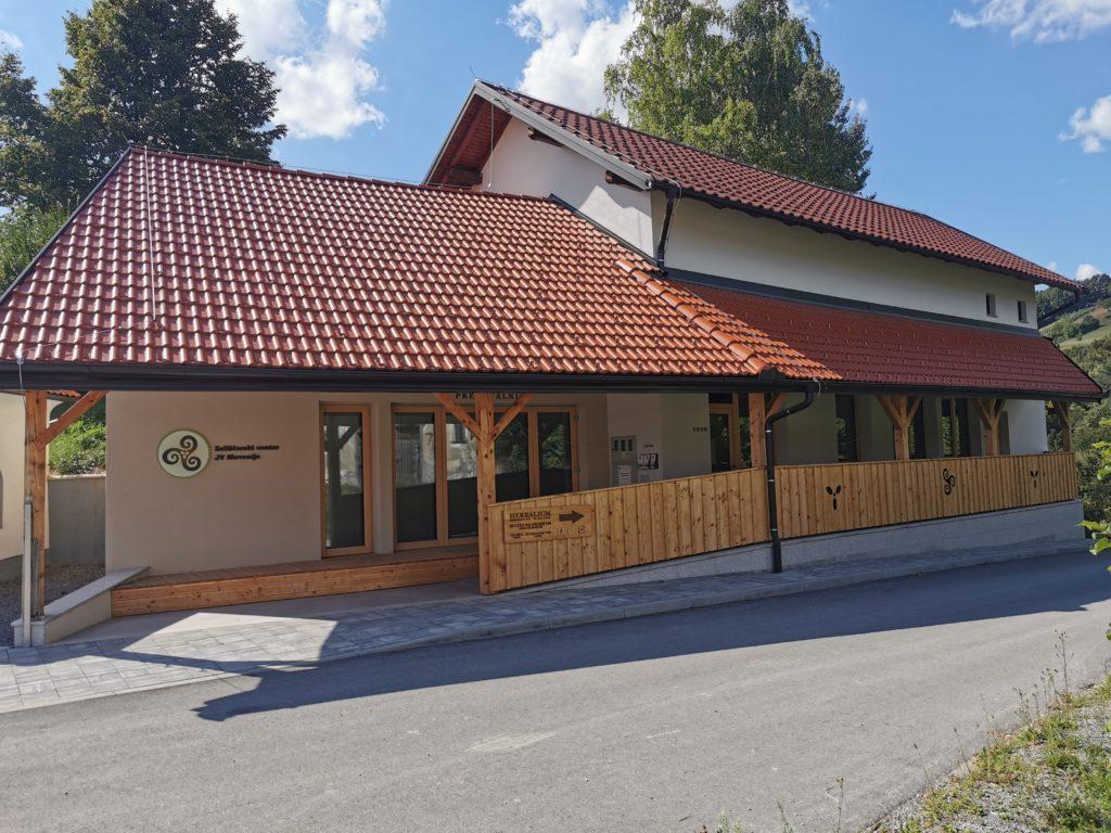 Zeliščarski center JV Slovenije